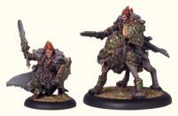 Wolf Lord Morraig