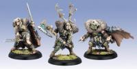 Death Wolves, The - Unit