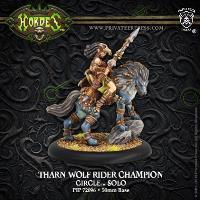 Tharn Wolf Rider - Champion Solo