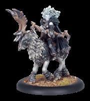 Annyssa Ryvaal - Light Cavalry Solo
