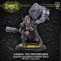 Ammok the Truthbearer