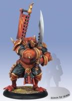Cyclops Savage - Light Warbeast