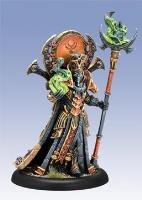 Zaal - The Ancestral Advocate, Warlock