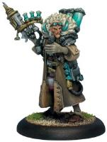 Dr. Arkadius - Farrow Warlock