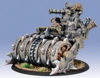 Meat Thresher - Farrow Battle Engine