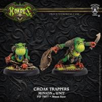 Croak Trappers