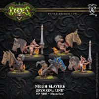 Neigh Slayers