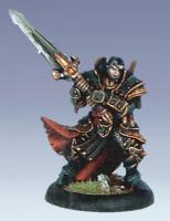 King Vinter Raelthorne IV