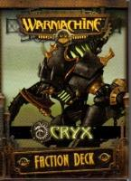 Cryx Faction Deck