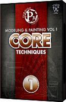Modeling & Painting #1 - Core Techniques
