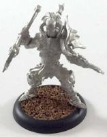 Aiakos - Scourge of the Meredius (Kickstarter Exclusive Sculpt) #2