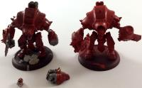 Custom Juggernaut & Destroyer #1