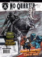 "#13 ""Hordes - Evolution Preview, Warmachine - Cults & Gears"""