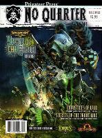 """#22 """"Year of the Gear Begins, Inside Jack Factories of the IK, Hordes - Metamorphosis"""""""