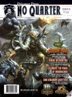 "#46 ""Gargantuans, Doom Reavers, Patriot's Crucible"""