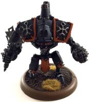 Crusader #17