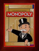 Monopoly (Vintage Game Collection Edition)
