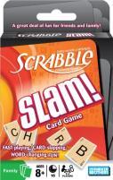 Scrabble - Slam!