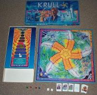 Krull - A Card Game of Power and Chance