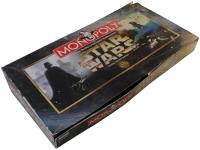 Star Wars Monopoly - Classic Trilogy Edition