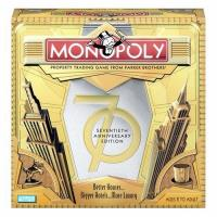 Monopoly (70th Anniversary Edition)