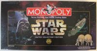 Star Wars Monopoly (Limited Collector's Edition)