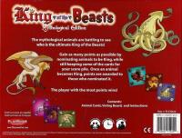 King of the Beasts - Mythological Edition