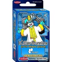 Blue Deck C - Technology Expansion, Cool Psychic Penguins