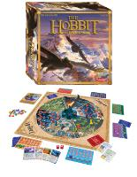 Hobbit, The - The Defeat of Smaug