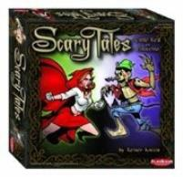 Scary Tales Deck #1 - Little Red vs. Pinocchio