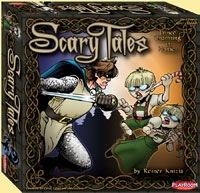 Scary Tales Deck #3 - Prince Charming vs. Hansel