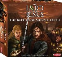 Lord of the Rings, The - The Battle for Middle-Earth
