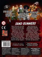 Neuroshima Hex! 3.0 - Sand Runners