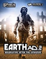 Earth AD2 (Expanded Edition)