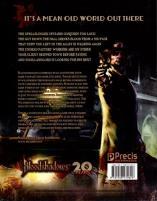 Bloodshadows (3rd Edition)
