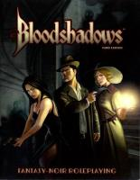 Bloodshadows (3rd Edition)