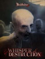 Bloodshadows - Whisper of Destruction