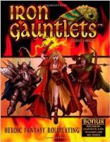 Iron Gauntlets (Classic Reprint)
