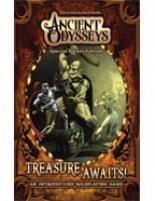 Ancient Odysseys - Pocket Edition