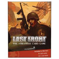 Last Front - The Strategy Card Game