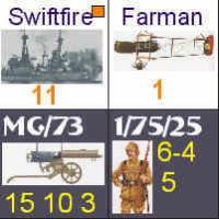 Assault Across the Suez, 1915