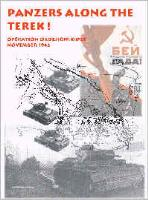Panzers Along the Terek, 1942