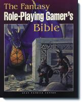 Fantasy Role-Playing Gamer's Bible, The (1st Edition)