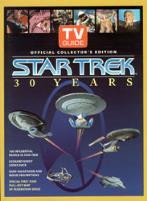 Star Trek 30 Years