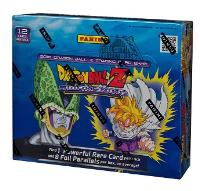 Dragon Ball Z Awakening Booster Box