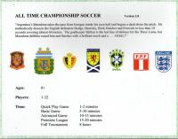 All Time Champion Soccer