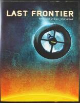 Last Frontier - The Vesuvius Incident (2nd Printing)