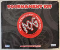 POG Tournament Kit - 2005