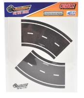 """Classic Road Series - Broad Curve (2"""" Wide)"""