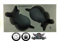"6"" Skorne - 2 Mammoth Colossal Foam Tray"